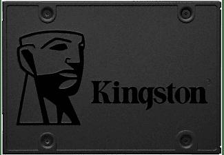 KINGSTON A400 S37 Festplatte Retail, 1920 GB SSD SATA 6 Gbps, 2,5 Zoll, intern