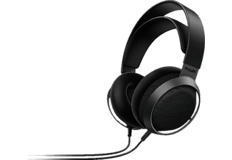PHILIPS Fidelio Offene X3 , Over-ear Kopfhörer Schwarz