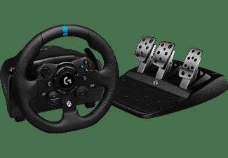 LOGITECH G G923 Racestuur en -pedalen voor Xbox One en PC