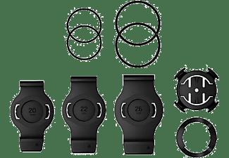 GARMIN QuickFit®-Fahrradhalterung für Fenix 6 Serie, schwarz (010-13013-00)