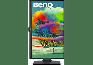 BENQ Monitor PD2705Q, 27 Zoll, WQHD, 100% sRGB (9H.LJELA.TBE)