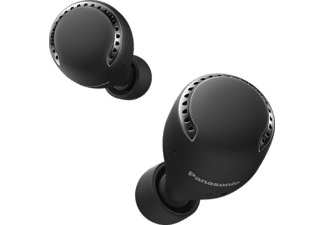 PANASONIC RZ-S500W, In-ear Kopfhörer Bluetooth Schwarz