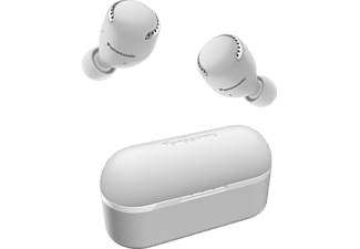 PANASONIC RZ-S500W, In-ear Kopfhörer Bluetooth Weiß