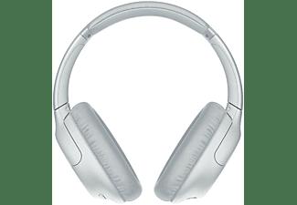 SONY WH-CH710N Gürültü Engelleme Özellikli Tamamen Kablosuz Kulaküstü Kulaklık Beyaz