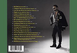 Shaggy - Hot Shot 2020 [CD]