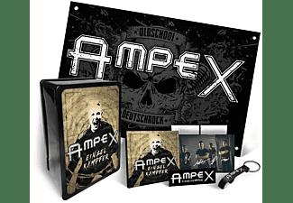 Ampex - Einzelkämpfer (lim.Boxset)  - (CD)