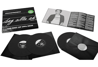 Tocotronic - SAG ALLES AB - BEST OF 1994-2020 (LTD.)  - (Vinyl)