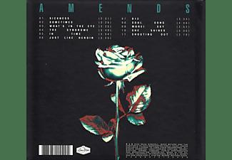 Grey Daze - Amends  - (CD)