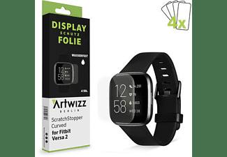 ARTWIZZ Scratchstopper, Displayschutzfolie, FitBit, Transparent