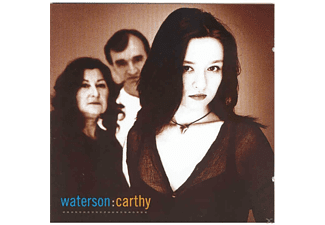 Waterson - WATERSON/CARTHY  - (CD)
