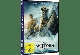Ruf der Wildnis DVD