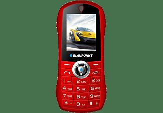 BLAUPUNKT GSM Car Red