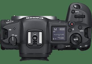 CANON Systemkamera EOS R5 Gehäuse, schwarz