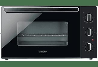 Horno - Taurus Horizon, 30 L, Sobremesa, 30L, 1500W, Negro