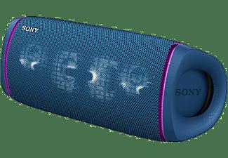 SONY Waterproof Draagbare Bluetooth speaker SRS-XB43 Blauw