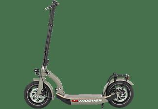METZ Moover mit Straßenzulassung E-Scooter (12 Zoll, Grau)