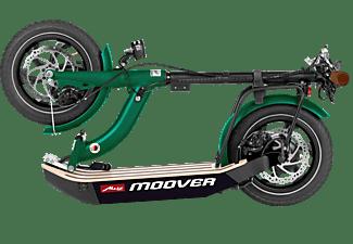 METZ Moover mit Straßenzulassung E-Scooter (12 Zoll, Grün)