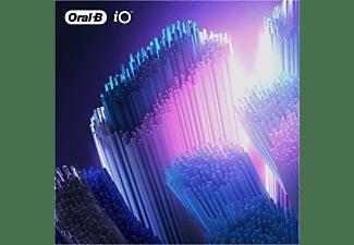 ORAL-B iO Black 2 Stück  Aufsteckbürsten