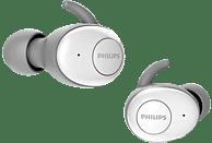 PHILIPS UpBeat SHB2515WT/10 True Wireless Kopfhörer  Weiß