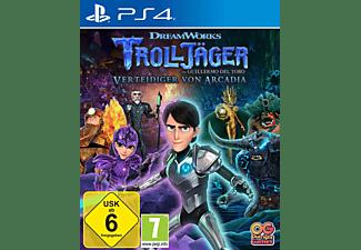 Trolljäger: Verteidiger von Arcadia - [PlayStation 4]
