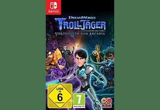Trolljäger: Verteidiger von Arcadia - [Nintendo Switch]