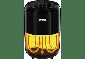 TEFAL EY3018 Easy Fry Compact Digital Heißluftfritteuse 1400 Watt Schwarz