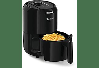 TEFAL EY1018 Easy Fry Compact Heißluftfritteuse 1400 Watt Schwarz