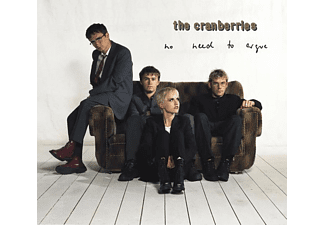 The Cranberries - NO NEED TO ARGUE (DLX.)  - (Vinyl)
