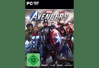 Marvel's Avengers - [PC]
