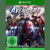 Marvel's Avengers (kostenloses Upgrade auf Xbox Series X) - [Xbox One]