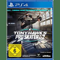 Tony Hawk's Pro Skater 1 + 2 - [PlayStation 4]