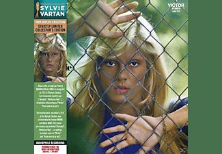 Sylvie Vartan - SYMPATHIE  - (CD)