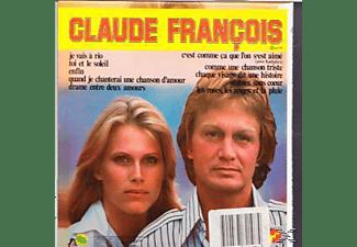 Claude Francois - Je Vais A Rio  - (CD)