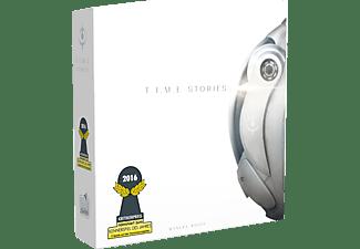 SPACE COWBOYS T.I.M.E. Stories Gesellschaftsspiel Mehrfarbig