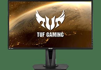 ASUS VG27AQ 27 Zoll WQHD Gaming Monitor (1 ms Reaktionszeit, 165 Hz)