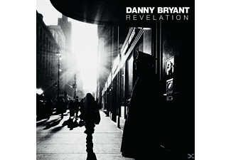 Danny Bryant - REVELATION  - (CD)