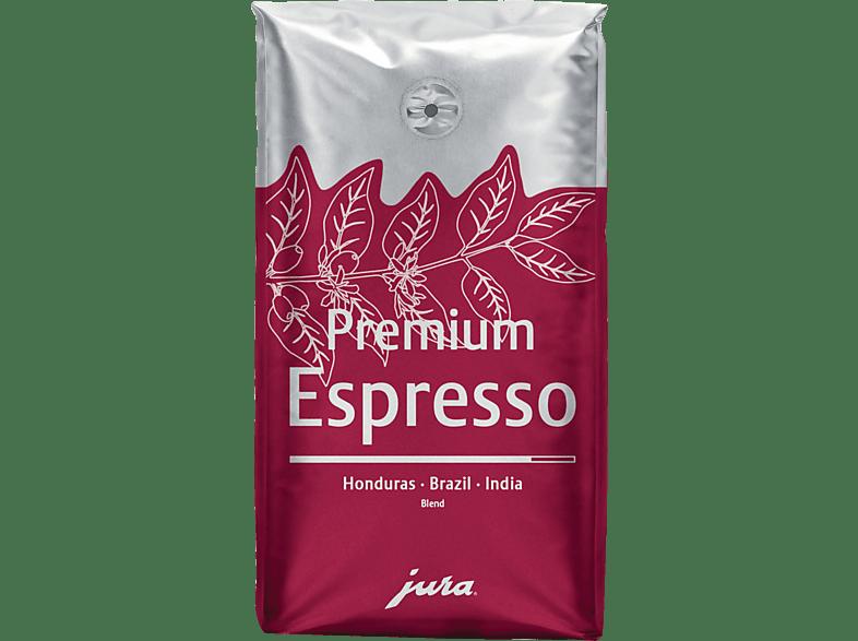 JURA Premium Espresso Kaffeebohnen