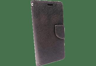 AGM 26579 Bookcover für Samsung Galaxy A3 (2017), Bookcover, Samsung, Galaxy A3 (2017), Schwarz