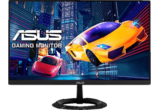 ASUS VZ249HEG1R 23,8 Zoll Full-HD Gaming Monitor (1 ms Reaktionszeit, 75 Hz)