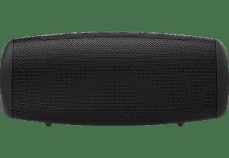 PHILIPS S5305 Bluetooth Lautsprecher, Schwarz, Wasserfest