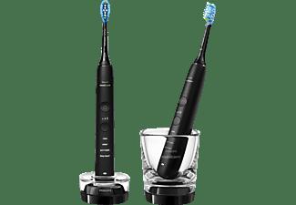 PHILIPS Sonicare Diamondclean 9000 Neue Generation HX9914/54 elektrische Zahnbürste Schwarz
