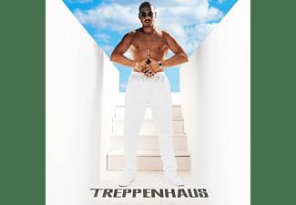 Apache 207 - Treppenhaus [CD]