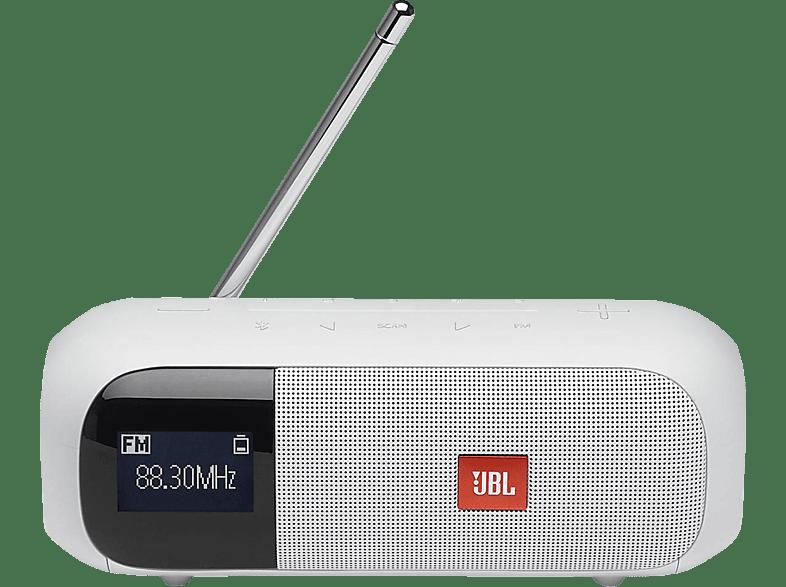 JBL Tuner 2 DAB Radio, Schwarz