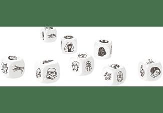 ZYGOMATIC Story Cubes Star Wars Gesellschaftsspiel Mehrfarbig