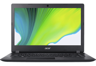 "ACER ASPIRE A114-32-C4XS - Notebook (14 "", 64 GB eMMC, Schwarz)"