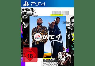 EA SPORTS UFC 4 - [PlayStation 4]