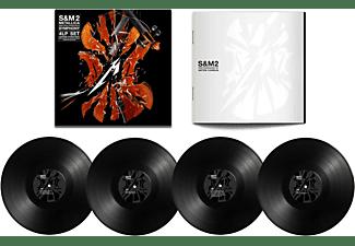 Metallica - S&M2 (Black 4LP)  - (Vinyl)