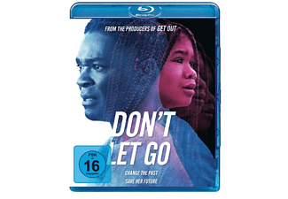 Don't Let Go Blu-ray