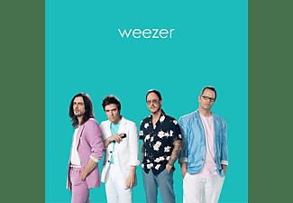 Weezer - Weezer (Teal Album)  - (CD)