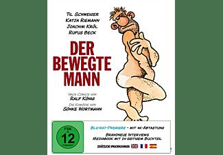 Der bewegte Mann Blu-ray